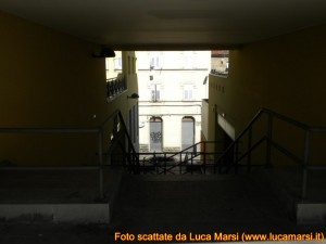 Squarci di..San Giacomo (Trieste)