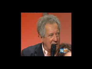 Intervento di Gianfranco Orel  (Segretario Partito Socialista – Federazione di Trieste) nella tribuna elettorale di RaiTre