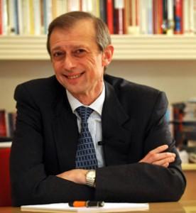 Piero Fassino a Trieste (per Cosolini Sindaco & Bassa Poropat Presidente)