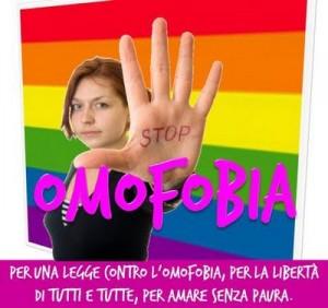 Omofobia dilagante