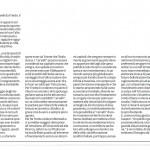 """La fuga dei cervelli - Segnalazione de""""Il Piccolo"""" del 18-02-2013"""
