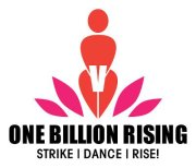 "Flash-mob ""One billion rising"" Giovedì 14/2/13 h.18 P.zza Unità"