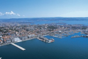 La fuga dei cervelli da Trieste, il declino della città