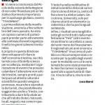 """Regione matrigna - Segnalazione de""""Il Piccolo"""" del 11/04/2013"""
