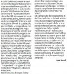 """Trieste sprecata - Segnalazione de""""Il Piccolo"""" del 06/04/2013"""