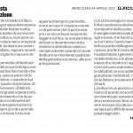 """Una giusta celebrazione - Segnalazione de""""Il Piccolo"""" del 24/04/2013"""