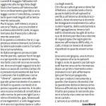 """Combattiamo l'omofobia - Segnalazione de""""Il Piccolo"""" del 16/05/2013"""