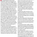 """Il motivo delle code - Segnalazione de""""Il Piccolo"""" del 09-08-2013"""