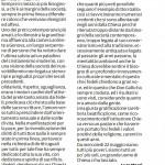"""Don Gallo - Un esempio da seguire - Segnalazione de""""Il Piccolo"""" del 30/05/2013"""