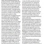 """Miramare - Spettacolo vergognoso  - Segnalazione de""""Il Piccolo"""" del 26/07/2013"""
