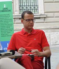 """Intervista a Luca Marsi di Marco Gentili – Campagna referendaria 2013 """"Cambiamo Noi"""""""