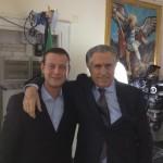 Con Lanzo Buzzanca