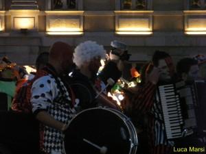 Carnevale Europeo – Trieste 13-16/02/2014