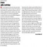 """Discount - Foto alle vetrine - Segnalazione de""""Il Piccolo"""" del 02/04/2014"""