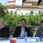 La regina di Nova Gorica sboccia a maggio: torna il  Festival delle Rose