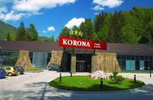 "Casinò Korona: a Kranjska Gora un'Opera Stravagante per un fine ""eccezionale"""